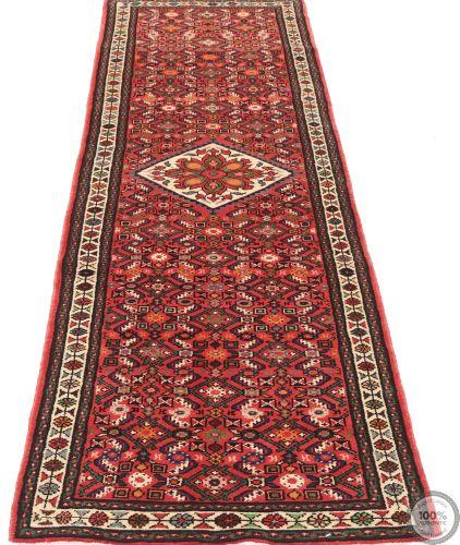 Persian Hosseinabad Runner - Red