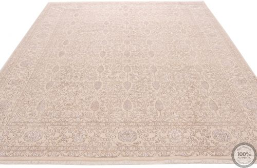 Elegance contemporary rug - 9'9 x 7'9