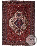 Antique Persian Bownat / Kashgai - Circa 1900