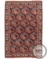 Persian Senneh rug - 7'2 x 4'8