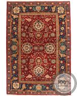 Ferahan design rug