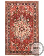 Persian Bakhtiar old rug