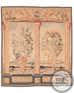Tapestry Bouquet niche size