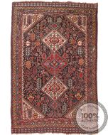 Kashgai Antique Rug - circa 1910