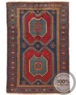 Caucasian Antique Rug - Circa 1920