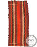 Kashgai Qashgai Jajim Kilim 8'5 x 3'8