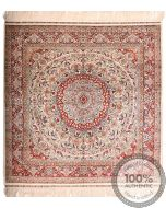 Chinese Persian design rug