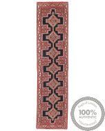 Persian Sanandaj runner rug