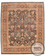 Fine Garous Ziegler design rug - 10 x 8