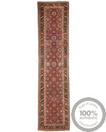 Garous Antique Runner - Circa 1910