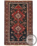 Antique Caucasian Shirvan Rug - Circa 1900