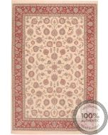 Fine Tabriz with silk highlights