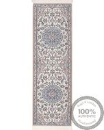 Persian 9La Nain Runner - Silk Highlights