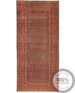Khorasan Antique rug - 11'8 x 5'9