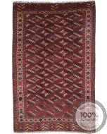 Persian Turkmen Yumut  rug