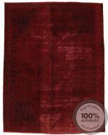 Persian Sirjan vintage rug