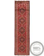 Persian Shiraz nomadic runner - 9'5 x 2'5