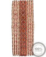 Kashgai Qashgai Kilim - 12'8 x 4'6
