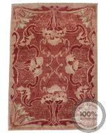 Garous Ziegler design rug 9'4 x 6'5