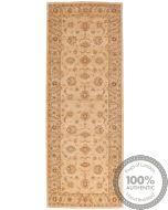 Garous Ziegler design rug 10'4 x 3'8
