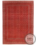 Fine Garous Ziegler design rug 12'5 x 9'11