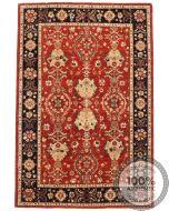 Garous Ziegler design rug 8'7 x 5'8