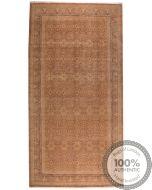 Fine Garous Ziegler design rug 20 x 10
