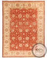 Garous Ziegler design rug  13'3 x 9'7