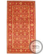 Fine Garous Ziegler design rug 9'3 x 5'1