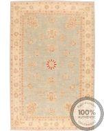 Garous Ziegler design rug - 9'9 x 6'6