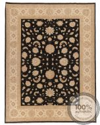 Garous Ziegler design rug 11'5 x 8'9