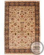 Fine Garous Ziegler design rug 9'15 x 6'19