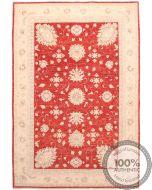Garous Ziegler design rug 9'8 x 6'5