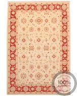 Garous Ziegler design rug 9'8 x 6'6