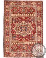 Garous Ziegler Mamluk design rug 8'9 x 6'3