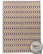 Fine Garous Ziegler modern design rug 12'3 x 9'2