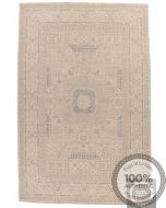 Fine Garous Ziegler design rug 10'2 x 6'7