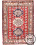 Caucasian Kazak design rug 6'9 x 4'9