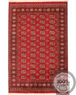 Bokhara Design - Red