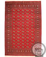 Bokhara Rug Design - 9'1 x 6'5