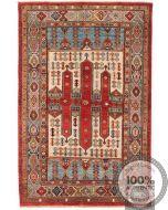 Caucasian design Shirvan rug