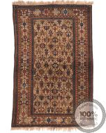 Antique Shirvan - 4'9 x 3'2