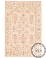 Oushak Ushak design rug - 6'1 x 4'3