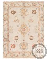 Oushak Ushak design rug - 5'8 x 4'3