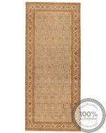 Fine Garous Ziegler design rug 14 x 6