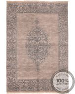contemporary modern Indian rug - 7'8 x 5'4