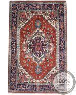 Serapi design rug - 8' x 5'