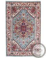 Serapi Indian design rug - 7'9 x 5'1