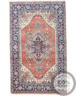Serapi design rug - 8'4 x 4'9