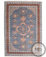 Khotan design rug - 8'2 x 5'6